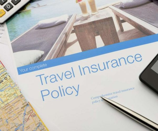 travel insuarance